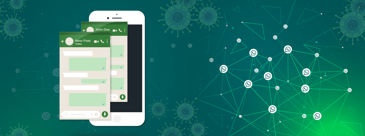 WhatsApp-Takes-to-Task-the-Infodemic-Led-by-Pandemic
