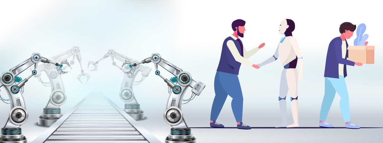 Is Automation All Set to Kill Jobs