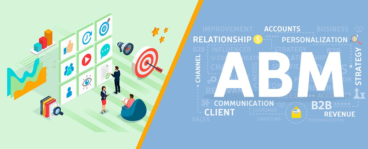 Adopting an Account Based Marketing Model